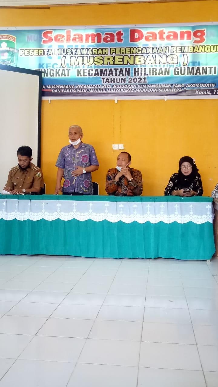 Komisi II DPRD Prov. Sumatera Barat Kunjungan Lapangan ke Kecamatan Hiliran Gumanti